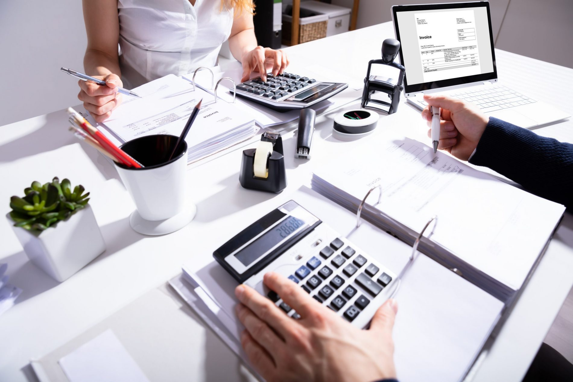 The Top 3 Most Asked Questions About Tax Attorney